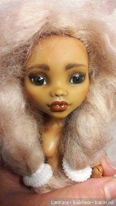 Кукла Клодин, Monster High, ООАК / ООАК игровых кукол / Шопик. Продать купить куклу / Бэйбики. Куклы фото. Одежда для кукол