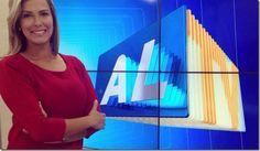 RS Notícias: Thaíse Cavalcante, jornalista