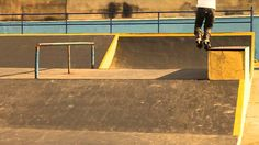 Patins Street - Felipe Zambardino TV - Park Edit 2012
