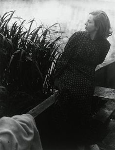 you don't pass or fail at being a person, dear Florence Henri, Old Soul, Vintage Photography, Black And White, Couple Photos, Nature, Artist, Prints, Inspiration