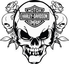 Moto Casque ● Autocollants ● Skull Crâne tête de mort moto voiture tuning film Décalque