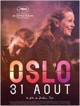 """Oslo 31 Août // Je me souviens que le premier bain dans le fjord d'Oslo se faisait toujours le 1er mai Je me souviens quand on revenait à Oslo en voiture le dimanche soir. On rentrait de la campagne, Oslo était déserte (voix masculine). Les arbres me semblaient très grands ici comparés à ceux du Nord (voix féminine). Je me souviens que je me disais : """"ça je m'en souviendrai."""""""
