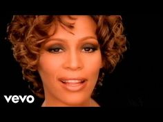 Whitney Houston - Step By Step - YouTube