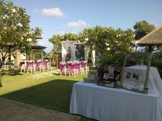 Villa Wedding March 15