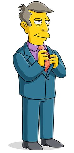 The Simpsons poster collections brings out the best scenes and charcater description of the mind-blowing American animated sitcom series! The Simpsons, Seymour Skinner, Free Poster Printables, Cartoon N, Cartoon Painting, Minor Character, Animation, Edna Krabappel, Homer Simpson