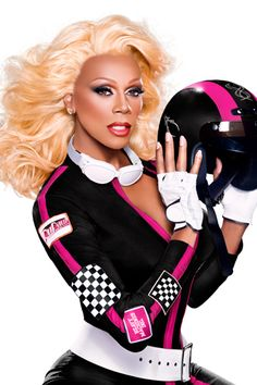 rupaul #love #fierce #whatsthet