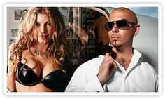 Fergie feat. Pitbull – Feel Alive