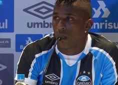 Mercado da Bola 2016: Bolaños pode estar de saída do Grêmio