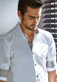 RICARDO | LORRENDO | ENRICO CARISMA Coat, Jackets, Shirts, Design, Fashion, Down Jackets, Moda, Fashion Styles, Jacket