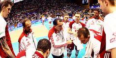 "volleydaily: """" Bulgaria 3:2 Poland | World League 2017 (June 9, 2017) "" """