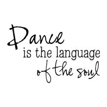 Items similar to Language of the Soul Dance Nursery Kids Wall Art Decor Vinyl Decal Ballet Tap Jazz Hip Hop on Etsy - Hip hop dance - Jazz Hip Hop, Hip Hop Dance, Tap Dance, Dance Art, Just Dance, Ballet Dance, Baile Hip Hop, Dancer Quotes, Everybody Dance Now