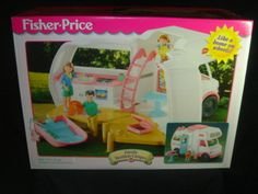 Electronics, Cars, Fashion, Collectibles, Coupons and Loving Family Dollhouse, Fisher Price Toys, Ol Days, 90s Kids, Good Ol, Popular Culture, Vintage Love, My Childhood, Baby Items