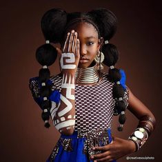HOTSHOTS: See How These Adorable Cute Babies Rocked African Print Bohemian Style! Hairstyles See How These Adorable Cute Babies Rocked African Print Bohemian Style! Black Girl Art, Black Women Art, Beautiful Black Women, Black Girl Magic, Hot Shots, African Hairstyles, Black Girls Hairstyles, Male Hairstyles, Dreadlock Hairstyles