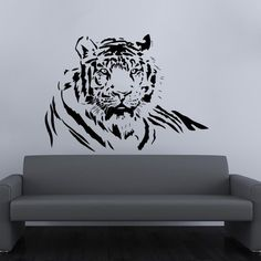 Tiger Front
