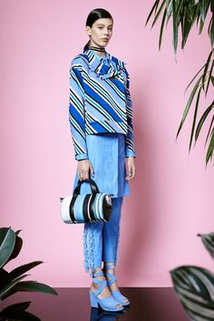 Opening Ceremony | Resort 2015 Collection | Style.com