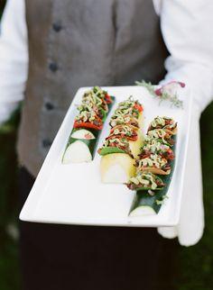 Event Planning: Park & Grove - http://www.stylemepretty.com/portfolio/park-and-grove-event-studio Photography: Joel Serrato - joelserrato.com   Read More on SMP: http://www.stylemepretty.com/2016/09/05/all-white-ojai-valley-inn-wedding/