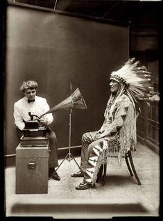 Song Catcher: 1916