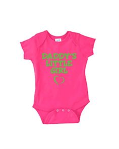 Daddy's Little Girl Onsie bodysuit just in time for Father's Day!  Available on Etsy https://www.etsy.com/listing/385170446/daddys-little-girl-onsie-fathers-day