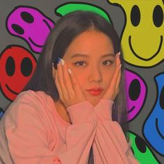 K Pop, Kpop Girl Groups, Kpop Girls, Foto Rose, Foto Rap Monster Bts, Photographie Indie, Mode Kawaii, Blackpink Poster, Mode Kpop