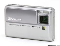 Casio Exilim EX-V7 Review: Digital Photography Review