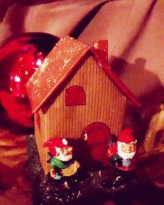 Herminia Regolf: Merry Christmas
