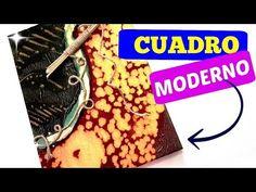 CAJA DE MADERA RUSTICA - WOODEN BOX RUSTIC - YouTube