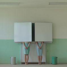 EVELYN BENCICOVA - WE ART
