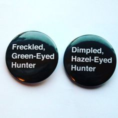 Available on our Etsy shop :) Bayleafbuttons.etsy.com   Orders@bayleafbuttons.com       #pins #buttons #pinbackbuttons #badges #custom #letsdoit #instalike #instadaily #likeitup #custombuttons #pinbacks #etsy #madeincanada #etsyseller #etsy #keychains #magnets #likes #custompins #SPNFamily #Castiel #SamWinchester #DeanWinchester #Winchesterbros #supernatural #buy #forsale by bayleafbuttons