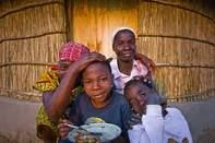 Mozambique;  Habitat for Humanity