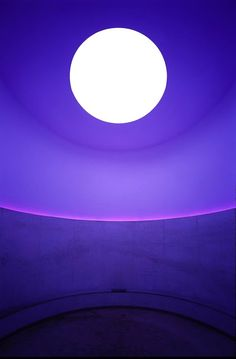 These Fields: James Turrell