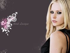Avril Lavigne HD Wallpapers 6