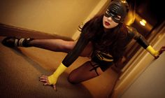 Batgirl wallpaper