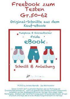 FreeBooks - Handgemachte Mode für Kinder und Kindgebliebene