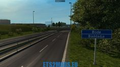 Northern Scandinavia + Russia v0.98.6 - ETS2MODS.EU - Euro Truck Simulator 2 Mods