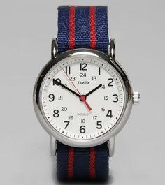 TimexWeekender Watch    45 £