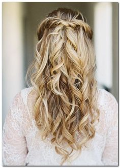 Wedding Hairstyles Half Up And Half Down (38)