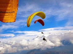 To-do list before I die (My bucket list ) Weekend Activities, Paragliding, Before I Die, Oh The Places You'll Go, Travel Guides, Yandex, Nepal, Adventure Travel, Tourism