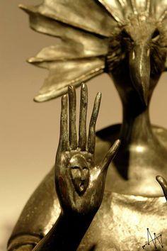 'The Palmist' ~ Leonora Carrington