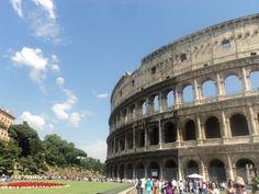 Roma....Coliseo
