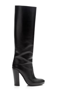 Tall Heeled Boot by Proenza Schouler for Preorder on Moda Operandi