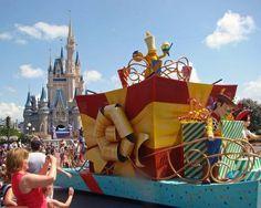 How to Save Money at DisneyWorld