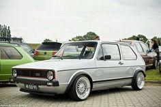 VW Golf MK I
