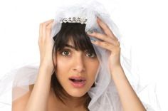 Reducing wedding stress