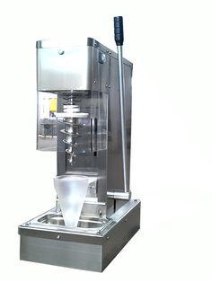 Joghurt-fagylalt géppel a legfinomabb gyümölcsfagylaltok is elkészíthetőek.  http://www.lagyfagylaltgep.hu/gepek.html