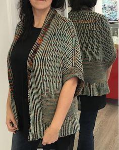 """Der Neue Ravelry: amAcker pattern by Edith """"dieDita"""" Frank ~ Brioche Tuck ~ FREE pattern, Double Knitting, Free Knitting, Ravelry, Knitwear, Free Pattern, Knitting Patterns, Knit Crochet, Sweaters, Cardigans"""