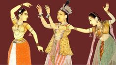 Dressing the Indian woman in history BBC.com Social history fashion Indian culture over time continuity and change