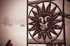 Snowbasin Sun
