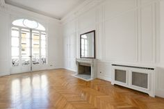 Rent Apartment - PARIS 8 - France - 6 rooms - 3 bedrooms - 312.9 m² (3 360 sq. ft.) - Daniel Féau