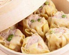 Bouchées vapeur poulet crabe : http://www.fourchette-et-bikini.fr/recettes/recettes-minceur/bouchees-vapeur-poulet-crabe.html