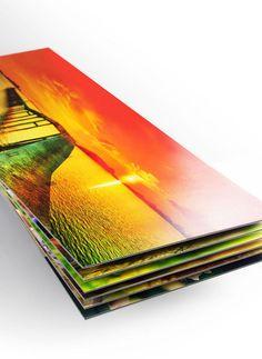 Artisan State - Hard Cover Photo Book, Hard Cover Album